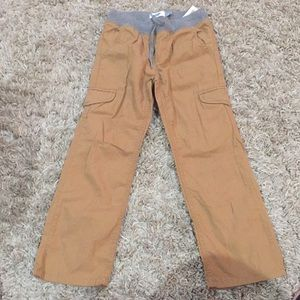Old navy boys pants size s 6/7 NWT